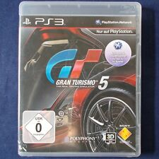 Ps3-playstation ► GT gran turismo 5 ◄ excellent état!