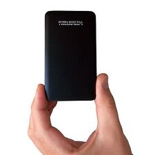 Shadow Mini 512GB External USB 3.0 Portable Solid State Hard Drive SSD
