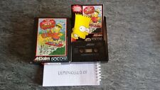The Simpsons: Bart vs. The Space Mutants - Gioco Commodore 64 / 128
