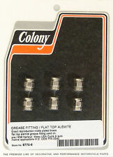 Harley All 24-37 Alemite Grease Fittings Colony 8770-6