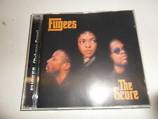 Cd    Fugees (Refugee Camp)  ‎– The Score