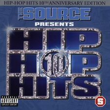 Various Artists The Source Presents Hip-Hop Hits, Vol. 10 Explicit Lyrics Very G