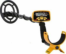Garrett Ace 250 Metal detector with Extras & FREE Next Working Day Delivery