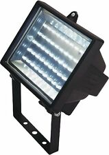 New 45 LED Floodlight Security Light - Energy Saving 3W Long Life