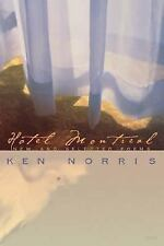 Hotel Montreal: New and Selected Poems