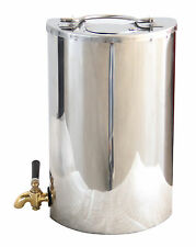 Water Heater For Frontier Wood Burning Stove Portable Camping NEW