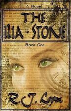 Ilia Stone : Book One by R. J. Loom (2014, Paperback)