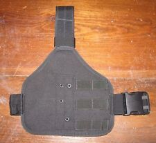 eagle industries G-CODE SAS SOC rig drop leg holster panel molle right handed
