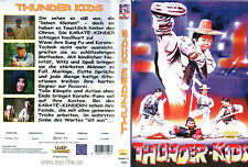 (DVD) Thunder Kids - Jonathan James, Ken Goodman, Matilda Bostrom  (1990)