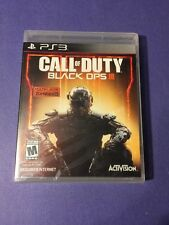 Call of Duty *Black Ops III* for PS3 NEW