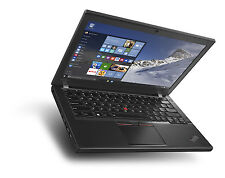 "Lenovo ThinkPad X260 20F60097US 12.5"" - Intel Core i7 (6th Gen)"