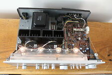 OPTONICA HIGH END STEREO RECEIVER -- SERVICED -- RARE & COLLECTABLE