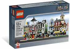 *BRAND NEW* Lego 10230 MINI MODULARS