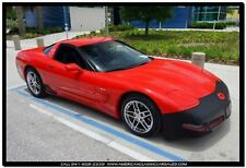 Chevrolet : Corvette Base 2dr STD