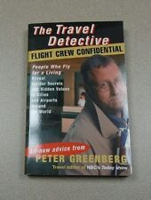 The Travel Detective - Flight Crew Confidential - NEW
