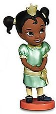 TIANA Walt Disney PRINCESS AND THE FROG Baby Toddler PVC TOY FIGURE Cake Topper!
