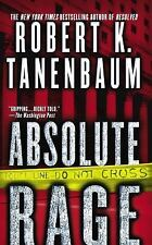 Absolute Rage (A Butch Karp-Marlene Ciampi Thriller) by Robert K. Tanenbaum