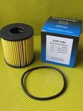 FT Peugeot 807 2.0 HDi MPV 136HP 2006-2009 Replacement Oil Filter