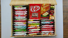 NESTLE KITKAT JAPAN TIROL 50pcs GIFT SET  FREE S/H
