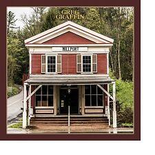 Gregg Graffin - Millport - New CD Album - Pre Order - 10th March