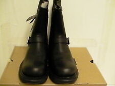Harley davidson boots montrose 2 BKL engineer size 7.5 men us