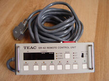 TEAC ER-42 Remote Control Unit for RD-200T