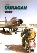 ISRADECAL Dassault MD 450 Ouragan By ALONI  SHLOMO  IAF IDF 1/48 1/72