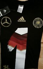 * NOUVEAU * ADIDAS DFB winner Homecoming shirt L Allemagne Maillot Allemagne Germany