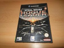 Star Wars: Rogue Leader - Rogue Squadron II GameCube NEW SEALED