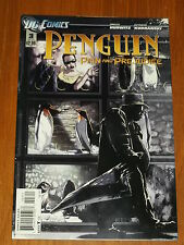 PENGUIN PAIN AND PREJUDICE #3 DC COMICS NM (9.4)
