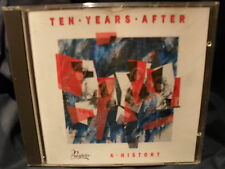 Ten Years After - A History