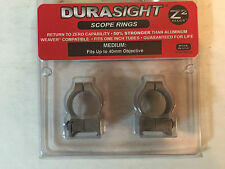 Durasight Scope Mount Rings DS300S 40mm