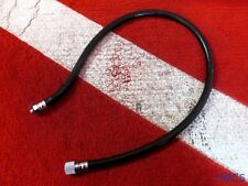 "SCUBA DIVING PRE-OWNED 30"" / 250 PSI LP BCD POWER INFLATOR HOSE EXCELLENT!!!!"