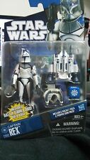 Hasbro - The Clone Wars - CAPTAIN REX - Phase 1