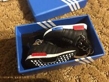 Adidas Nmd Og Black 3D Keychain With Sneakerbox