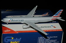 GEMINI JETS 1/400 AMERICAN AIRLINES A330-300 N270AY