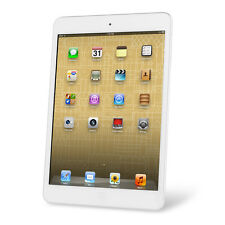 Apple iPad Mini 1st Gen 16GB Tablet w/ Wi-Fi + 4G (Unlocked GSM) - White