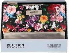 Kenneth Cole Reaction Cosmetic Bag Floral Print