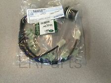 Range Rover 03-05 Transmission Valve A/T Wiring Harness Connector Genuine New