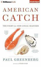 American Catch: The Fight for Our Local Seafood, Good Books