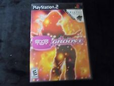 "Play Station 2 EYE TOY ""GROOVE"""