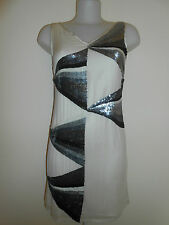 GALLIANO dress. Size 40, UK 8. New
