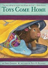 TOYS COME HOME NEW PAPERBACK BOOK