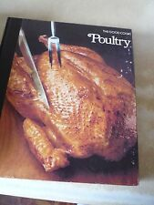 THE GOOD COOK BOOK  POULTRY