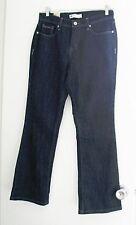 Levi's Womens 515 Bootcut Jeans Dark Wash Sz 8S/29 - NWT