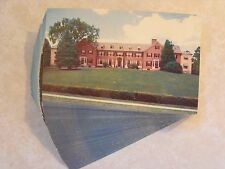 IDENTICAL POSTCARD LOT 25! MARY E HUNT HOME NASHUA, NH N.H. INVITAITONS CRAFTS 4