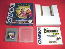 Game Boy Darkwing Duck [PAL-FAH] Nintendo Super *JRF*