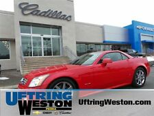 Cadillac : XLR 2DR CONV