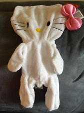 "RARE UNSTUFFED BUILD A BEAR ""HELLO KITTY"" ORIGINAL - NEW (UNSTUFFED HEAD)"