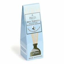 PRICES CANDLES REED DIFFUSER ANTI TOBACCO ANTI-TOBACCO ELIMINATES SMOKING ODOURS